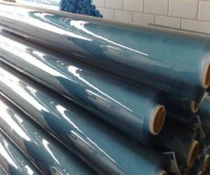 Cuộn Nhựa PVC trong