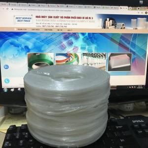 Dây buộc nilon màu trắng / Dây nilon mầu trắng giá rẻ