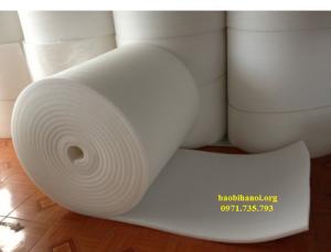 Cuộn xốp Foam theo độ dày
